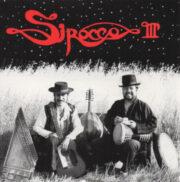 Sirocco CD's